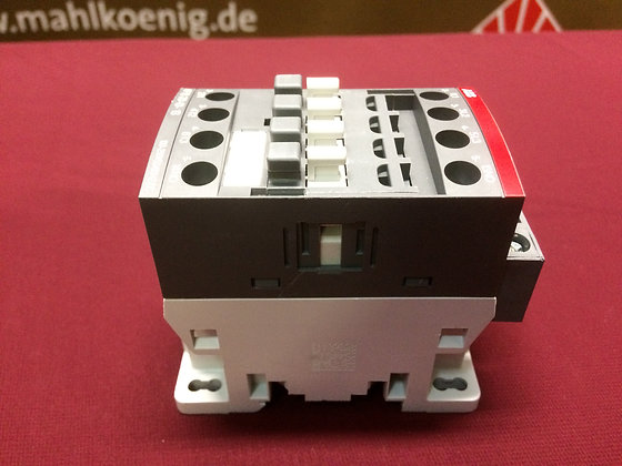 Contactor for multiple applications.