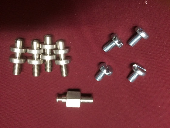 K30 Twin Small parts set for Intermediate Ring