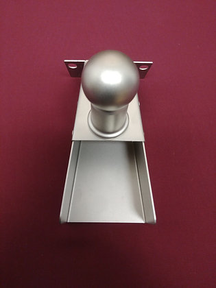 Older version spout with knocker ball for Mahlkonig VTA6S HMVC (Costco)