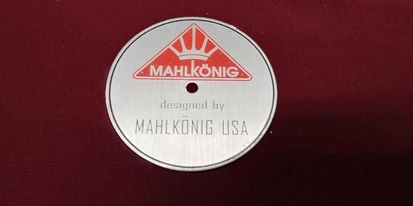 GH-2 Knob Label
