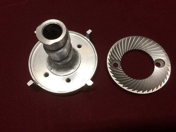Prebreaker for Kenia/Guatemala F/Guatemala Lab 65mm burrs (2 holes)