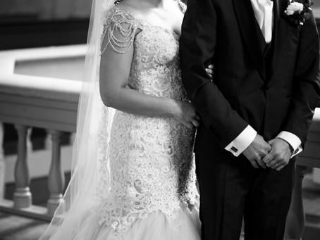 Karataan naimisiin!