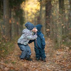 Rakkaat veljekset
