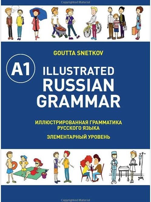 Иллюстрированная русская грамматика