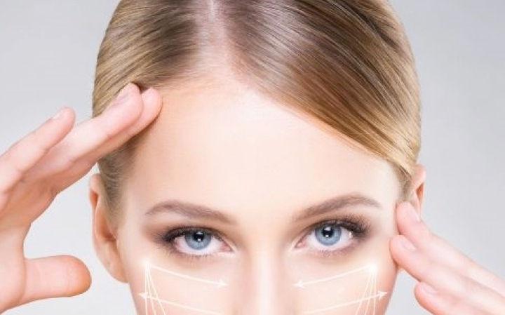 HIFU Eye Lift Promotion 眼肌提升推廣