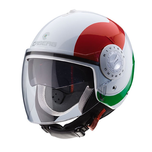 Caberg Riviera V3 Sway Openface Helmets Italia