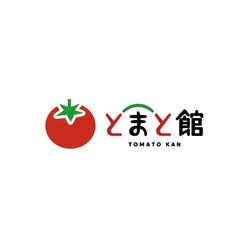 tomato-kan / logo