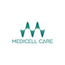 medicell / logo