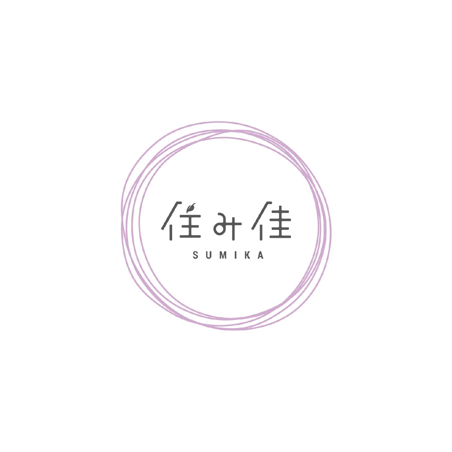 sumika / logo
