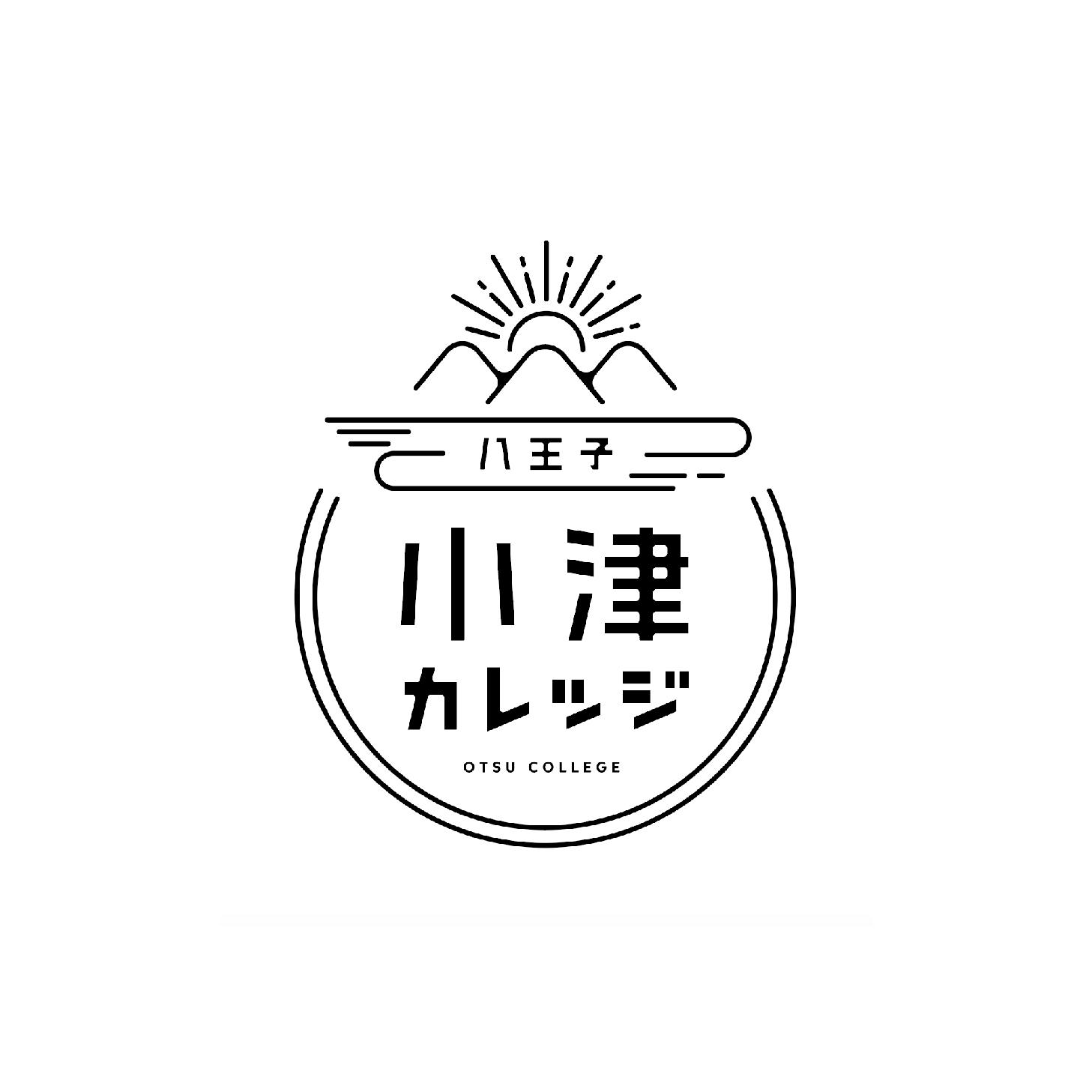otsu college / logo