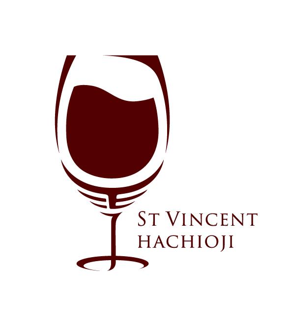 St Vincent Hachioji/logo