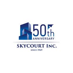 SKYCOURT / logo