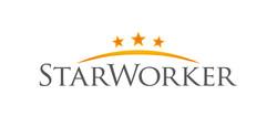 株式会社STAR WORKER/logo