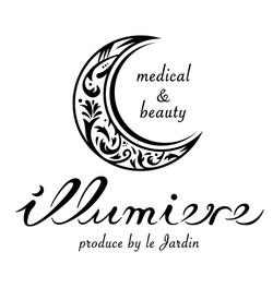 hairsalon illumiere/logo