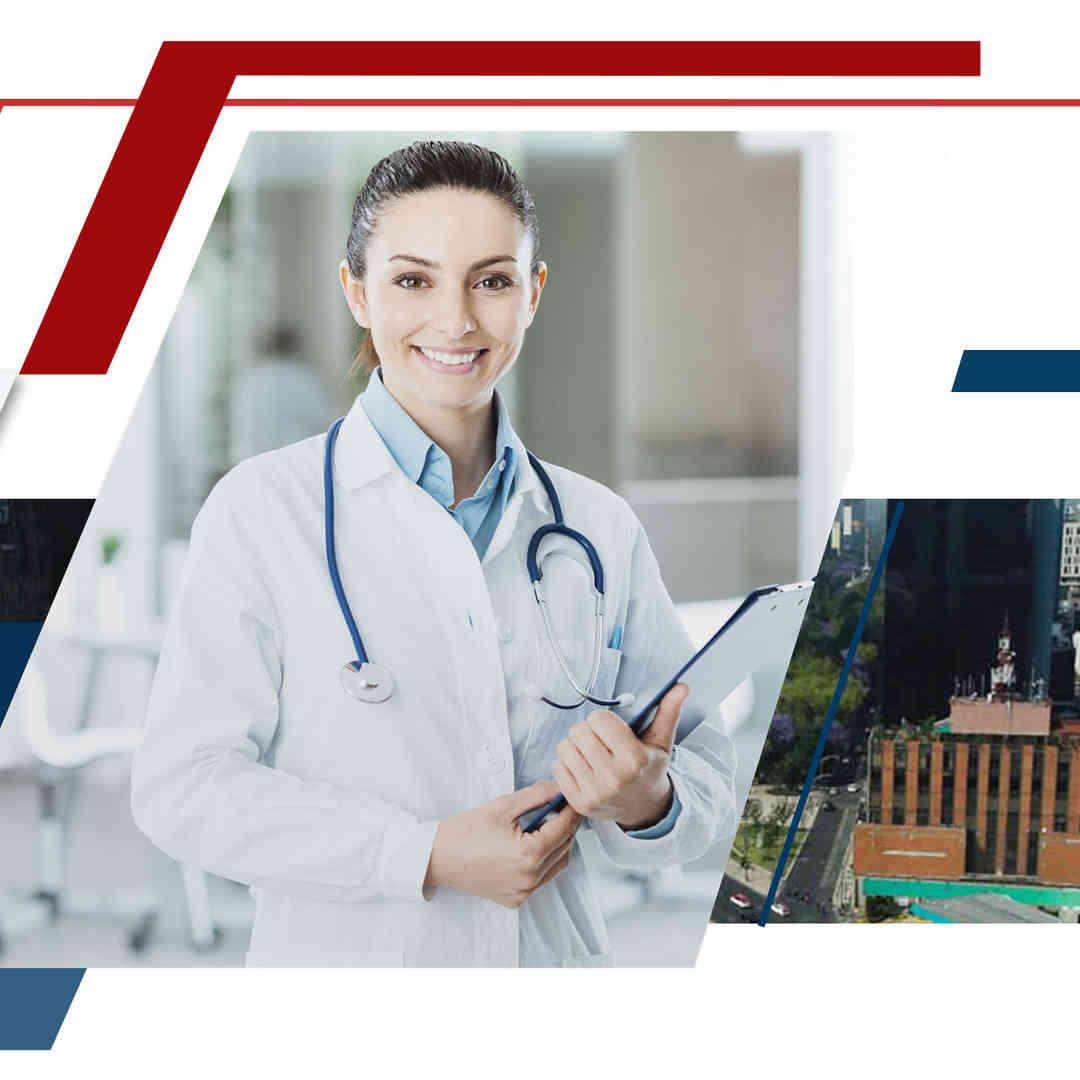 Médico Laboral