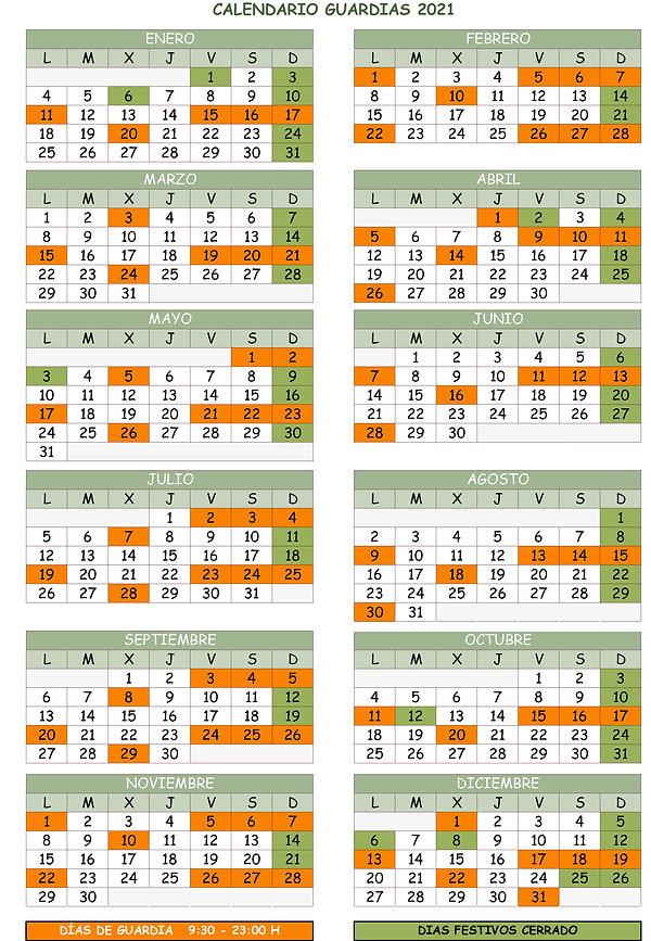 CalendarioGuardias2021