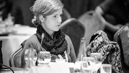 Chat with Language Advocates: Rozeta Aleksov
