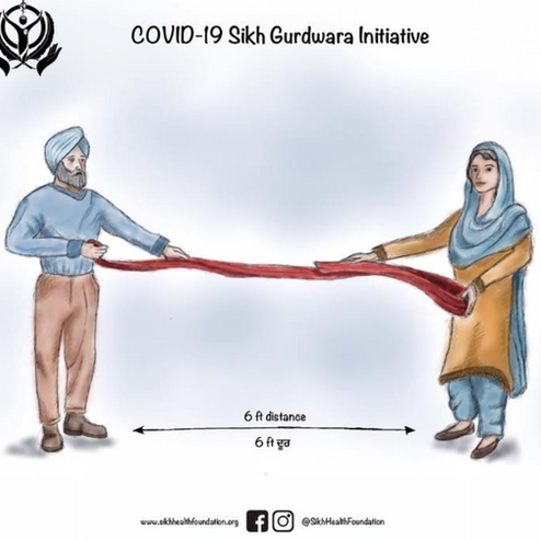 Why Culturally and Linguistically Inclusive COVID-19 Messaging is Important