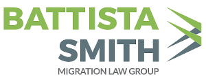 Battista Smith, Migration Law Group