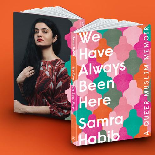 Samra Habib's We Have Always Been Here, on Language Barriers