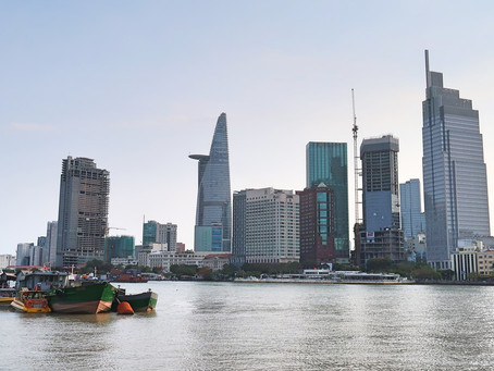 New Process of Residential Construction Investments in HCM Shortened to 11 Months