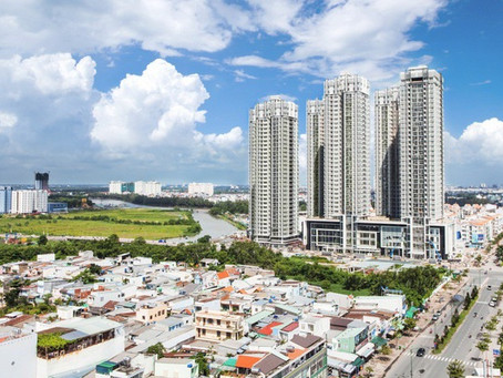 More Than 1000 New Real Estate Businesses Registered, Up 33.6% in the First Two Months of 2021