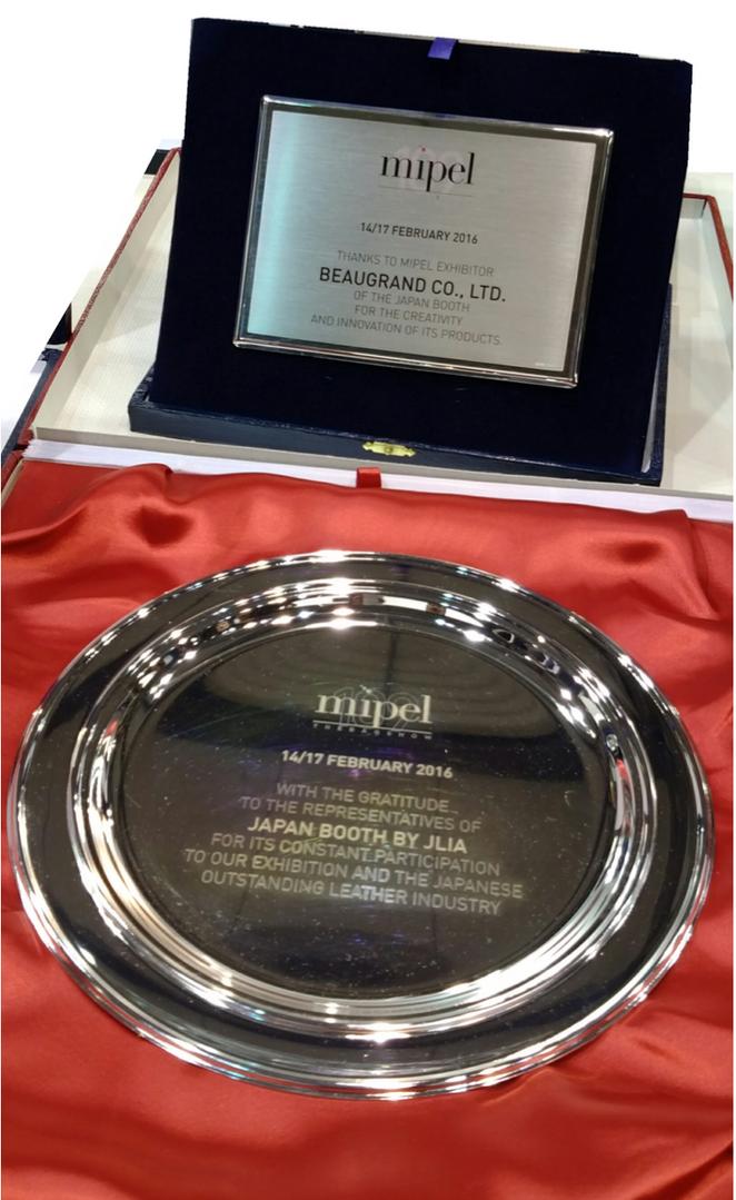 2016.2 Mipel Awards.png