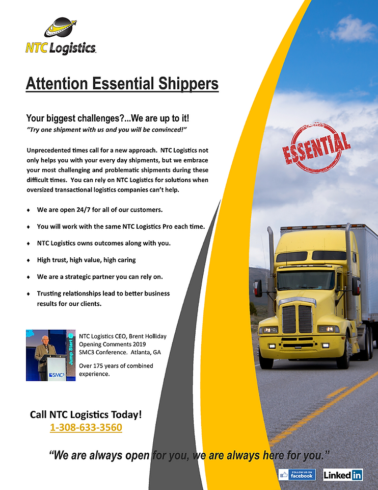 Trucking Freight Carriers