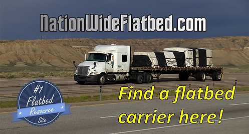 Flatbed Carriers