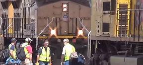 Railroad Crew Services