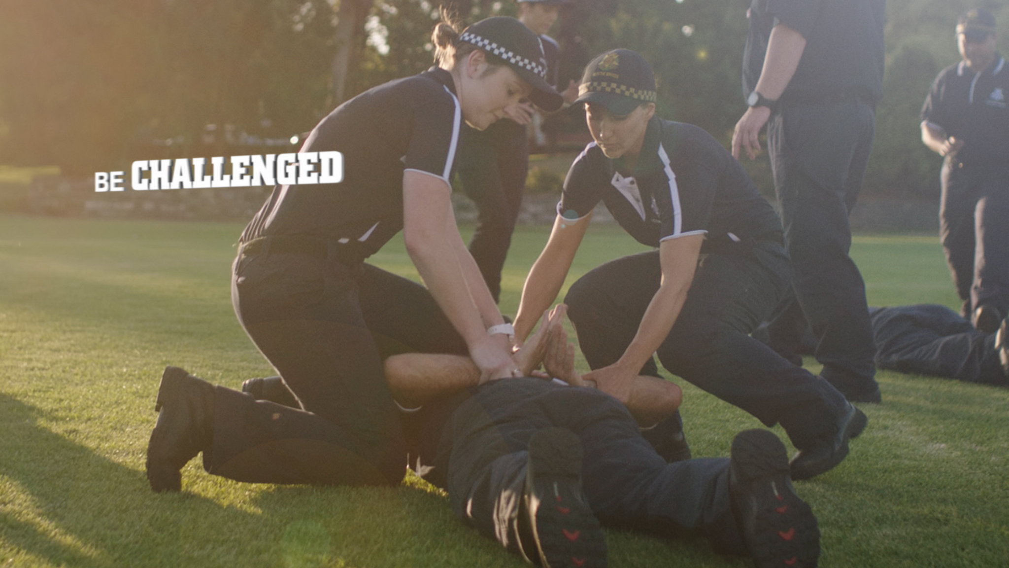 15_VIC_POLICE_TVC - BE CHALLENGED (00146)