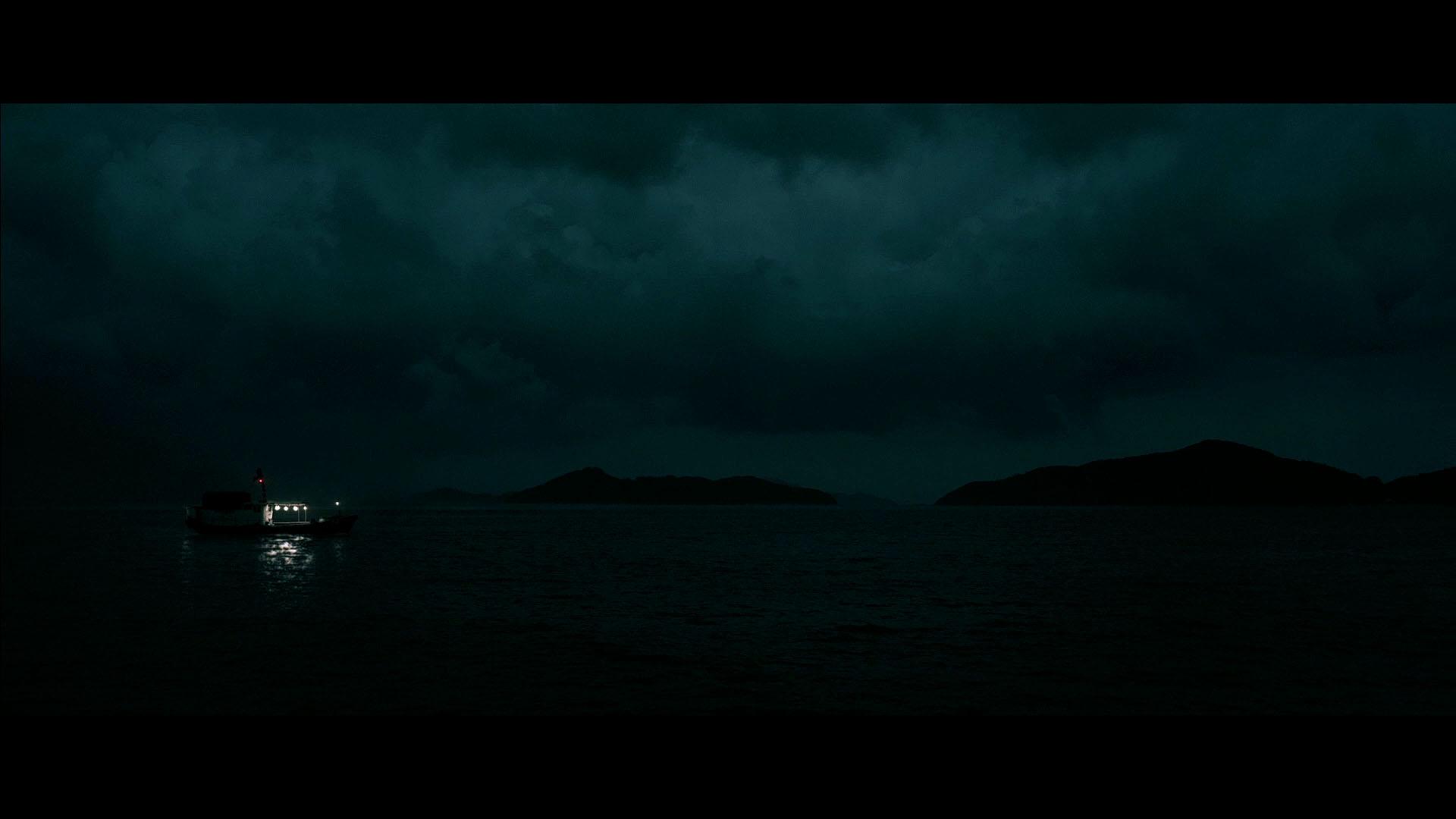Fisherman Screenshots 01