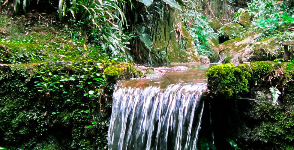 cachoeira pousada para grupo rj