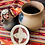 Thumbnail: Navajo, Zuni and Kumeyaay pottery