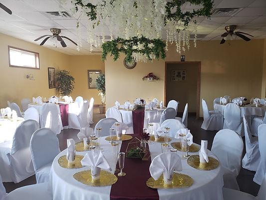 Bella Vista Wedding