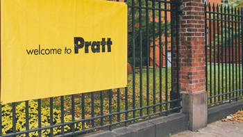 Fall 2017: Teaching at Pratt Institute