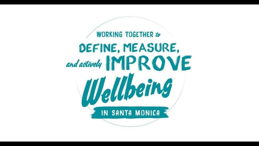 Santa Monica Wellbeing Project