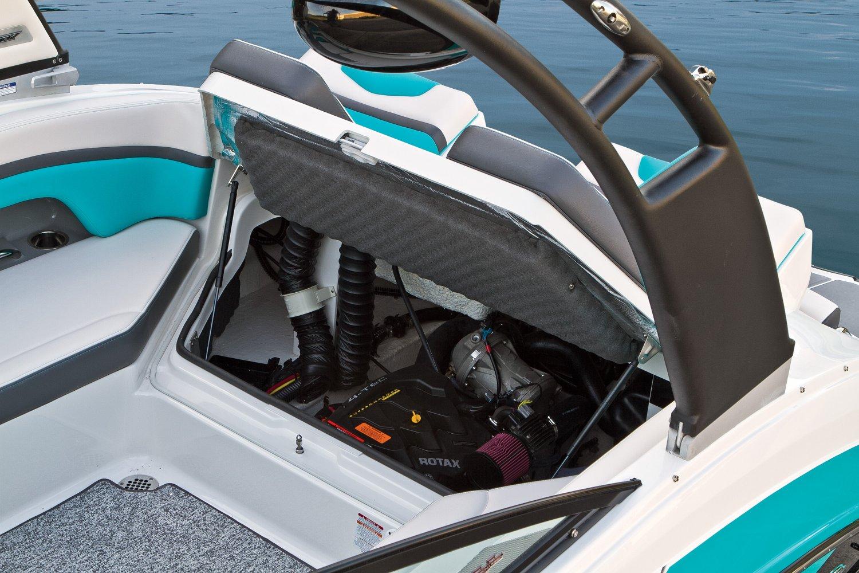2017 Chaparral 203 Vortex VRX | amityharbormarine