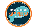 DASH Around Kampeska logo