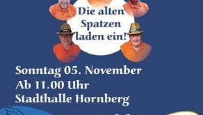 50 Jahre Schwarzwaldspatzen 05.11.17-