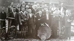 1948: Dirigent Karl Aberle