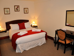 Double Room - Rooms 3, 4, 5 & 6