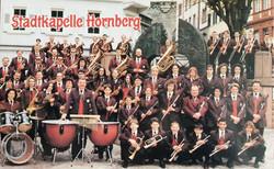 1996: Dirigent Peter Persohn