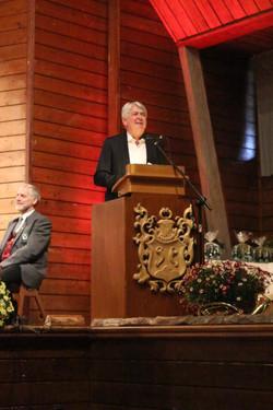 Bürgermeister Scheffold