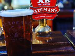 Batemans XB