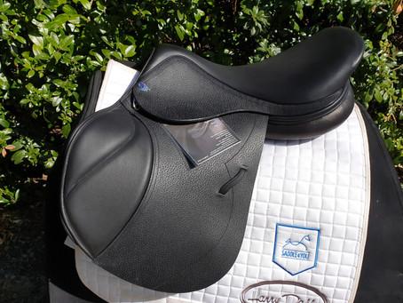New saddles just arrived!!