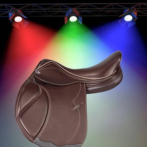 Evolve Jump Saddle