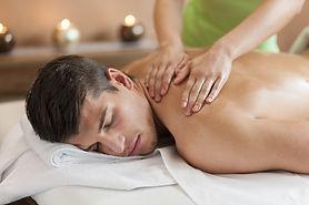 Young man having a massage.jpg