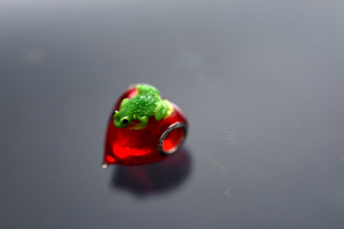 Frogling beads