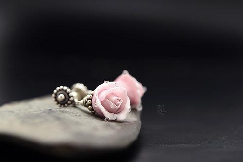My fragile roses